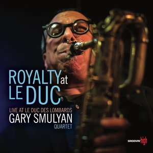 Gary Smulyan Quartet 歌手頭像