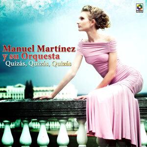 Orquesta Manuel Martinez 歌手頭像