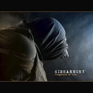 Disharmony 歌手頭像