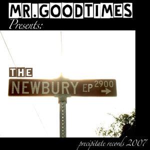 Mr. Goodtimes