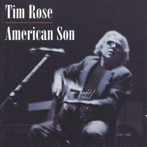 Tim Rose 歌手頭像
