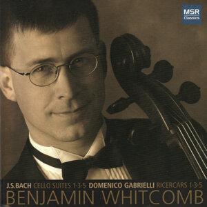 Benjamin Whitcomb 歌手頭像