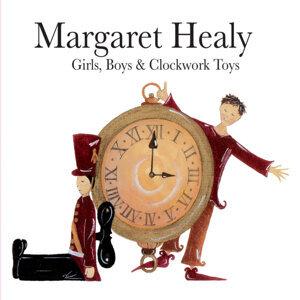Margaret Healy 歌手頭像