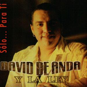 David De Anda Y La Ley 歌手頭像