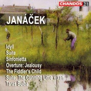 Tschechische Philharmonie 歌手頭像