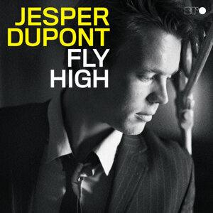 jesper dupont 歌手頭像