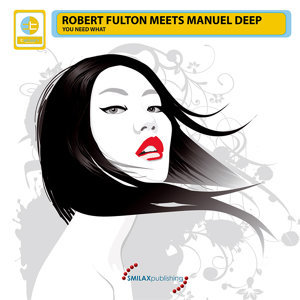 Robert Fulton Meet Manuel Deep 歌手頭像