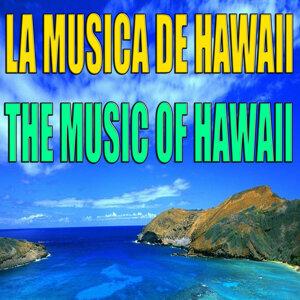 The Hawaiian Beat 歌手頭像