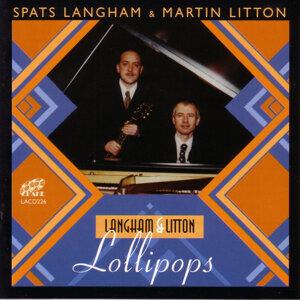 Spats Langham 歌手頭像
