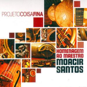 Projeto Coisa Fina 歌手頭像