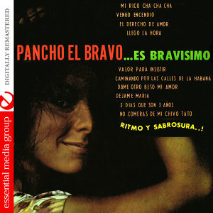 Pancho El Bravo 歌手頭像