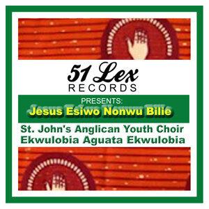 St. John's Anglican Youth Choir Ekwulobia Aguata 歌手頭像