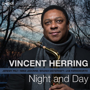 Vincent Herring 歌手頭像