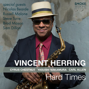 Vincent Herring