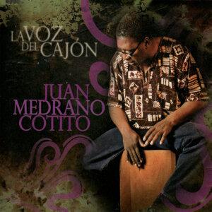 Juan Medrano Cotito 歌手頭像