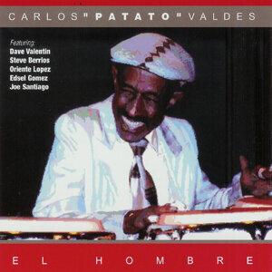 """Carlos """"Potato"""" Valdes 歌手頭像"""
