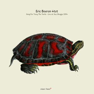 Eric Boeren Quartet