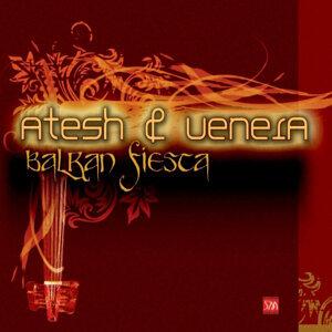 Atesh & Venera 歌手頭像