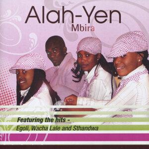 Alah-Yen 歌手頭像