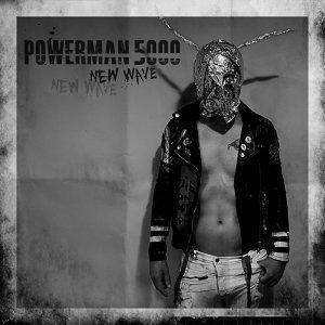 Powerman 5000 歌手頭像