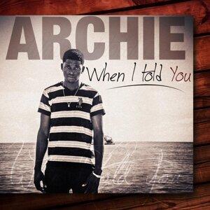 Archie 歌手頭像