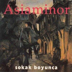 Asiaminor 歌手頭像