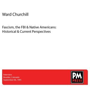 Ward Churchill