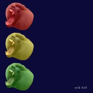 Erik Hill