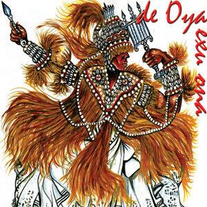 De Oya 歌手頭像