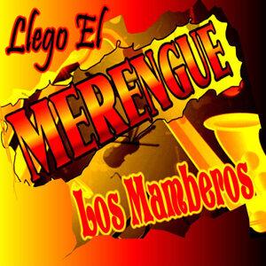Merengue Pa' Los Mamberos 歌手頭像