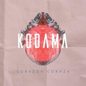 Kodama 歌手頭像