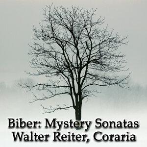 Walter Reiter & Cordaria 歌手頭像