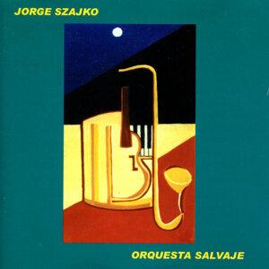Jorge Szajko 歌手頭像