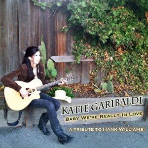 Katie Garibaldi 歌手頭像
