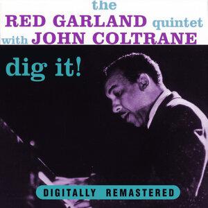 The Red Garland Quintet|John Coltrane 歌手頭像