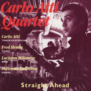 Carlo Atti Quartet 歌手頭像