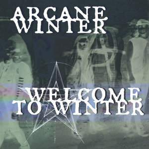 Arcane Winter 歌手頭像