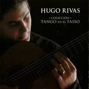 Hugo Rivas 歌手頭像