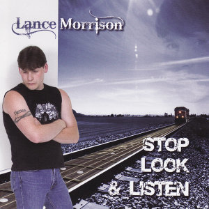 Lance Morrison