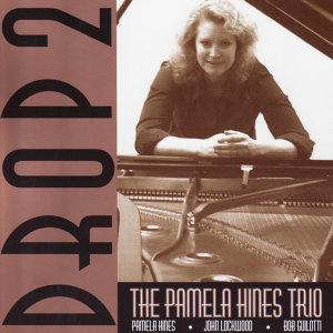 The Pamela Hines Trio