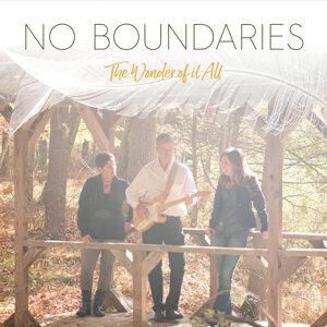No Boundaries 歌手頭像