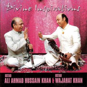 Ustad Wajahat Khan 歌手頭像