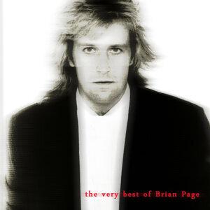 Brian Page 歌手頭像