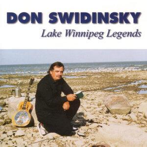 Swidinsky, Don 歌手頭像
