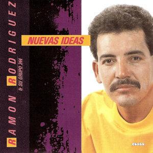 Ramon Rodriguez 歌手頭像