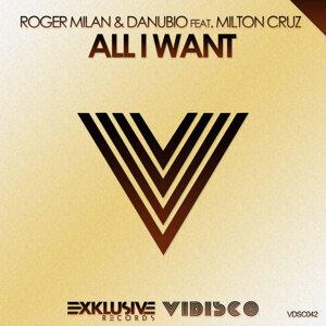 Roger Milan & Danubio feat. Milton Cruz 歌手頭像