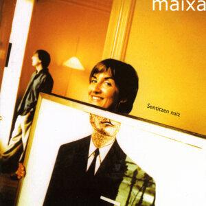 Maixa 歌手頭像