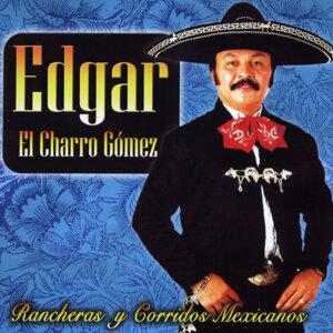 Edgar El Charro Gómez 歌手頭像