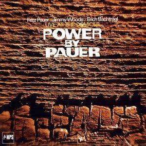 Fritz Pauer 歌手頭像