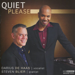 Darius de Haas 歌手頭像